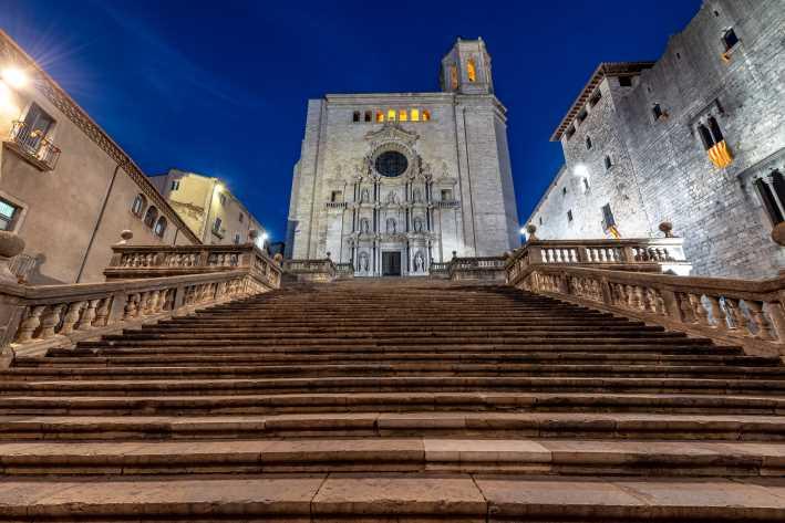 Girona: una destinazione romantica in Spagna