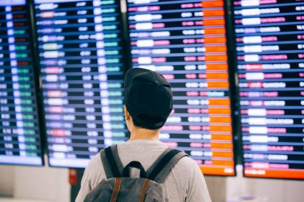 Come chiedere un rimborso per un biglietto aereo?