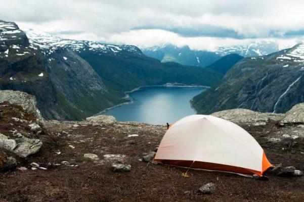 Migliori tende da trekking economiche